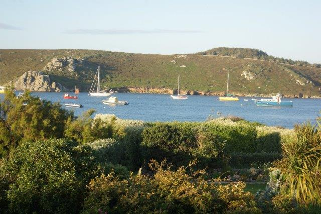 Yacht charter available to the Scilly Isles